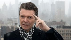 David Bowie negou parceria com Coldplay