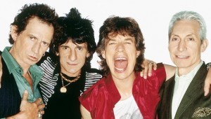 Rolling Stones promete