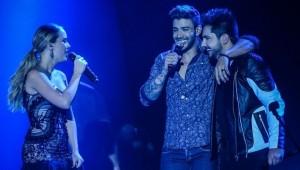 Música de Thaeme e Thiago ultrapassa 1 milhão de views