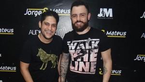 Jorge e Mateus liberam o vídeo de 'Vou Voando'