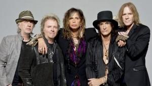 Aerosmith pode fazer sua última turnê em 2017