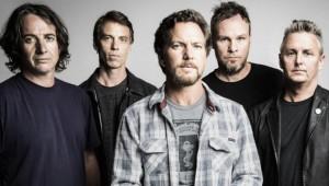 Pearl Jam cancela show na Carolina do Norte em repúdio a lei antigay