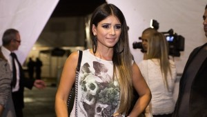 Paula Fernandes rebate a fama de antipática