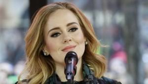 Adele lança clipe de