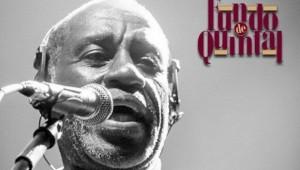 Morre o vocalista do grupo Fundo de Quintal