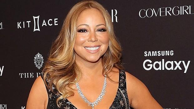Mariah Carey vem para três shows no Brasil em novembro