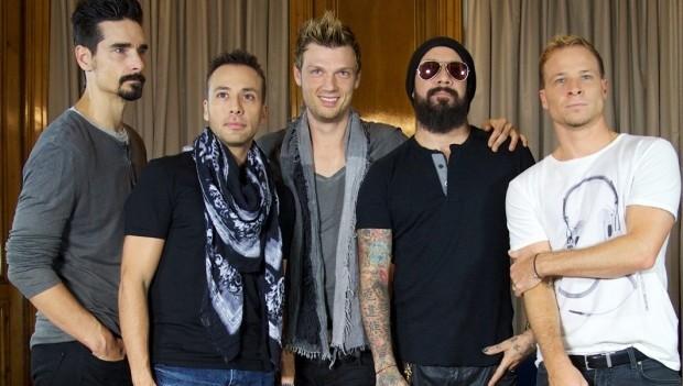 Novo álbum dos Backstreet Boys sairá em agosto e deve ter parceria country