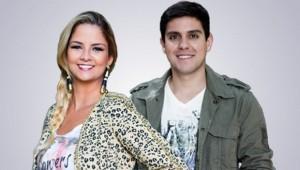 Maria Cecília e Rodolfo lançam clipe de música do novo DVD