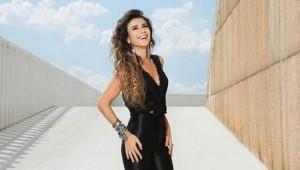 """Paula Fernandes lança clipe de """"Depende da Gente"""""""