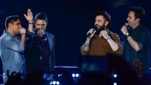 JB&V lançam música nova com Jorge e Mateus