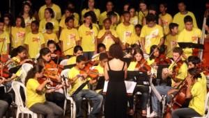 Projeto Guri tem 11 vagas para novos alunos em Ribeirão Preto