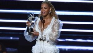 Beyoncé é a principal vencedora do ano no MTV Video Music Awards
