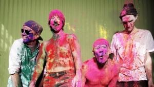 Red Hot Chilli Peppers está confirmado no Rock in Rio 2017