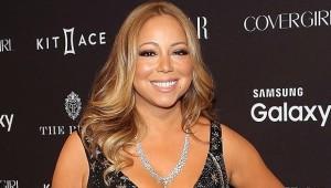 Mariah Carey exige comidas light em camarim no Brasil