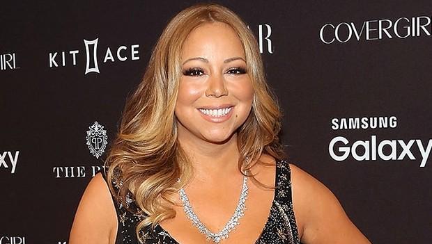 Mariah Carey afirma que todos os shows no Brasil estão cancelados