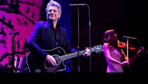 Bon Jovi e Billy Idol vão tocar no Rock in Rio 2017