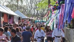 Festival Tanabata será realizado em Ribeirão Preto em 2017