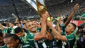 Palmeiras fechou 2016 com um lucro recorde