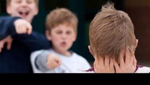 Um em cada dez estudantes é vítima de bullying