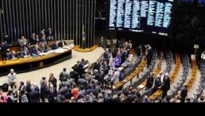 Comissão aprova Reforma Trabalhista