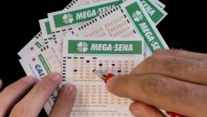 Mega-Sena acumula e prêmio vai a R$ 18 milhões