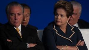 Chapa Dilma/Temer será julgada em junho