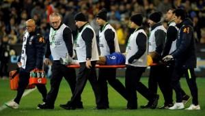 Gabriel Jesus foi cortado da seleção brasileira