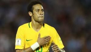 Neymar está entre os mais bem pagos do mundo