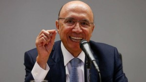 Ministro da Fazenda afirma que IBC-Br confirma as expectativas do governo