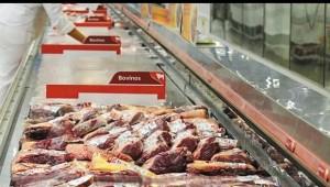 EUA suspendem importação de carne bovina in natura do Brasil