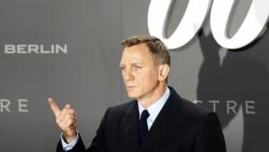 Daniel Craig pode voltar a interpretar James Bond