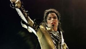 Disco inédito de Michael Jackson só marcando horário
