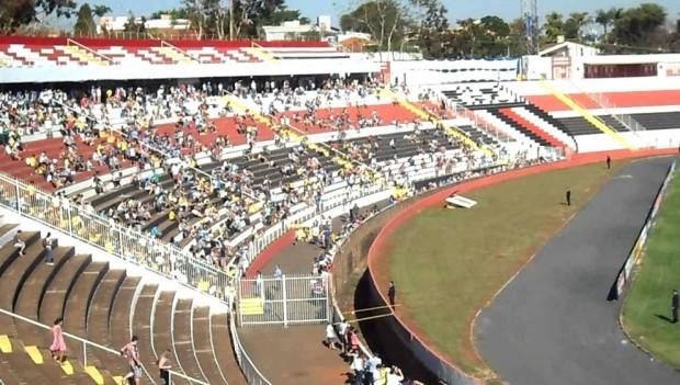 1fddd3030f Escritura oficializa o Botafogo de Ribeirão Preto como Arena Multiuso