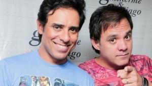 Guilherme e Santiago lançam DVD comemorativo