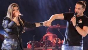 Paula Mattos lança clipe e música com Wesley Safadão