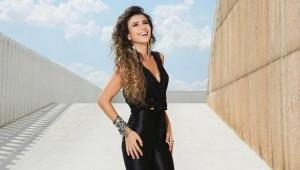 Paula Fernandes alfineta Faustão