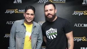 Jorge e Mateus cancelam shows após aviso de vidente