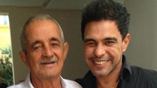 Estado de saúde de seu Francisco, pai de Zezé é irreversível
