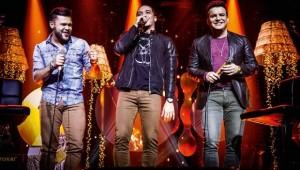 Marcos e Belutti se recusam a cantar com Wesley Safadão