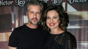 Victor, da dupla com Leo, é acusado de agressão pela esposa, diz jornal
