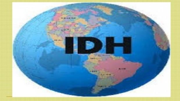 Brasil para no IDH