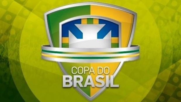 Definidos os confrontos da Copa do Brasil