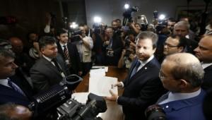 OAB protocola novo pedido de impeachment
