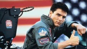 Tom Cruise confirma sequência de Top Gun