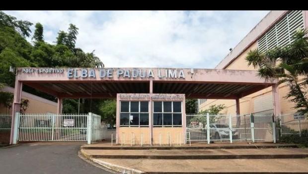 Time de volei de Ribeirão joga hoje na Cava do bosque