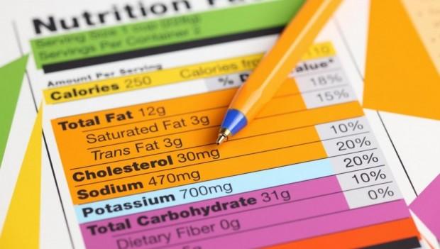 Embalagens devem criar advertências sobre ingredientes