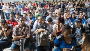 Brasil tem 26 milhões e 300 mil desempregados