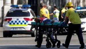 Estado Islâmico reivindicou ataque em Barcelona