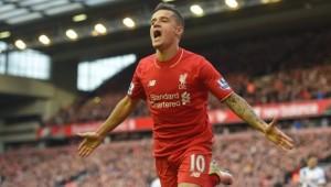 Liverpool rejeita nova oferta por Phillipe Coutinho