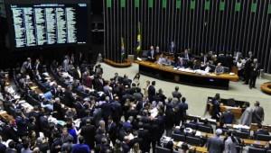 Proposta de reforma política dever votada hoje na Câmara